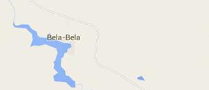 Delivery to Bela Bela