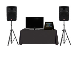 Rent a karaoke machine in Johannesburg and Pretoria