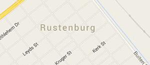 Delivery to Rustenburg