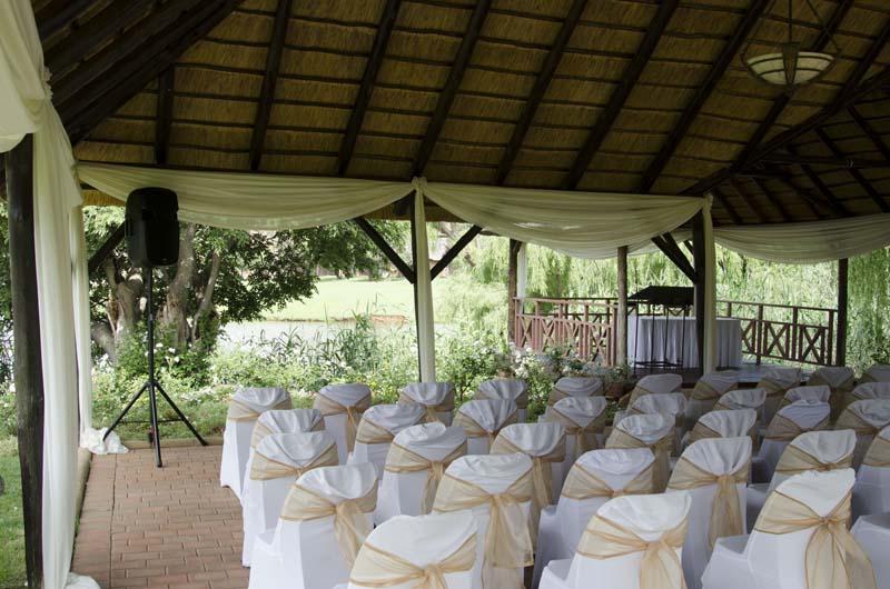 Our Wedding Dj Setup Photo S Pm Audio Visual