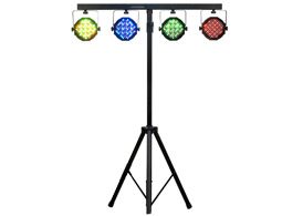 Rent a lighting kit for your next party