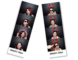 Rent a photo booth for your function