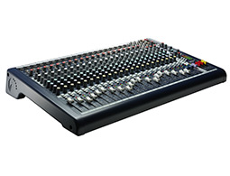 Rent Soundcraft MFXi mixer