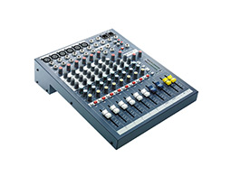 Rent Soundcraft EPM6 mixer